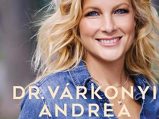 Kormányközeli kiadónál jelenik meg Várkonyi Andrea első könyve, a rajongók már most rákattantak