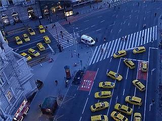 A minisztériumi dolgozók 208 millió forintért taxizhatnak