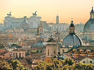 Olaszországban már több százezer embert beoltottak