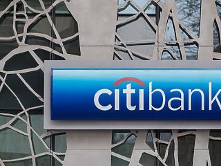 A vártnál nagyobb negyedéves nyereség a Citibanknál