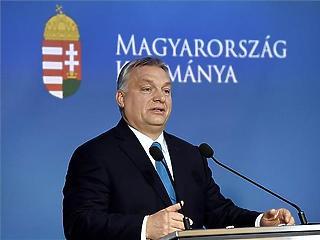 Orbán lehűtötte Matolcsyt: ne mérjük magunkat az osztrákokhoz