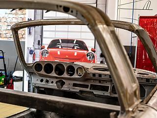 A Porsche-nak elfelejtettek szólni a gazdasági világválságról