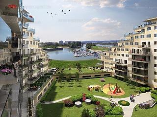 Két kerületben is egymillió fölötti az átlagos négyzetméterár az új lakásoknál
