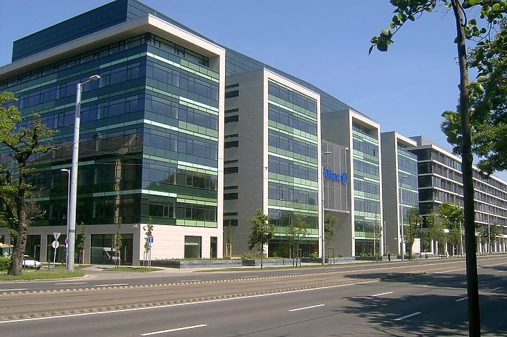 Allianz Hungária: több tízmilliós tétel lesz a dolgozók tesztelése. Fotó: Wikipedia