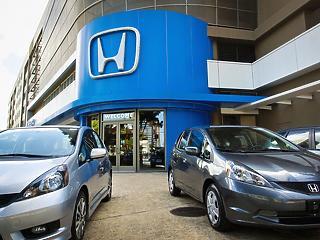 Önjáró autókat dob piacra a Honda