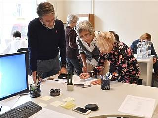 A multik már szaglásszák a nyugdíjas szövetkezeteket