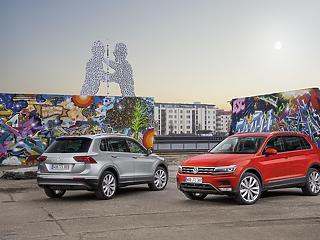 Elmúlt a VW botrány hatása