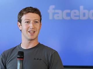 A Facebook alapítója is meglepő dolgokon spórol