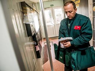 Veszteséget termel, mégis nyereséges a Magyar Posta
