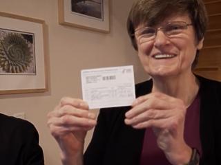 Karikó Katalin és Merkely Béla is kitüntetést kapott március 15. alkalmából