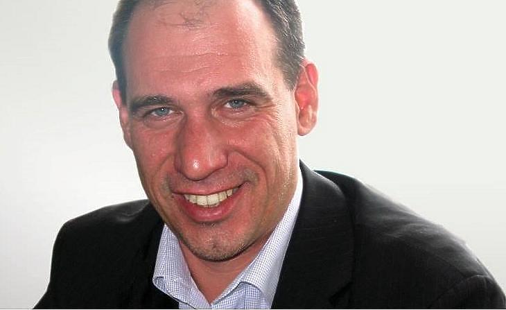 Kunetz Zsombor egészségügyi szakértő