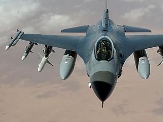 3 milliárd dollárért vehet F-16-osokat Szlovákia