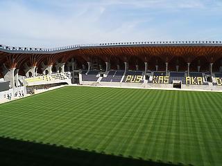 Válság idején is 200 milliós osztalékot termelt a focipálya-építés