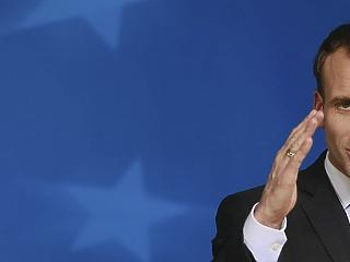 Macron: a bűnbakkereső politizálás a legrosszabbat készíti elő
