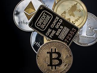 A bitcoin a fiataloké, az arany az időseké?