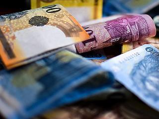 431 600 forint: ennyi ma a bruttó átlagbér Magyarországon