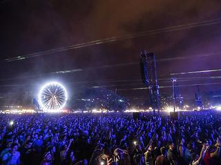 Most már hivatalos: nem lesz idén sem Sziget Fesztivál