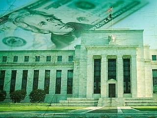 A Fed döntésére vár a dollár