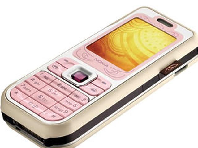 Nokia 7360/3