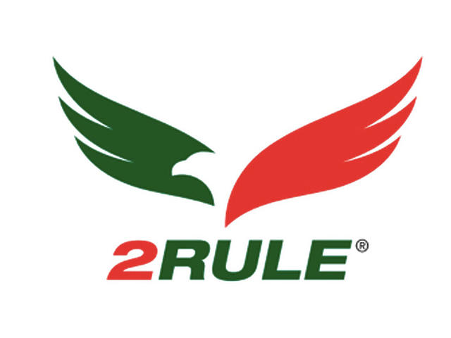 A hamar legendássá vált zöld-fehér-piros turul-logó.