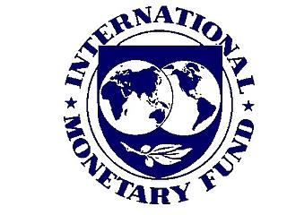 Kiábrándító előrejelzés jött az IMF-től