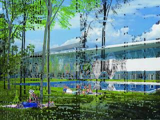 Megvan, kik építik fel a TAO-pénzekből összelapátolt velencei sportuszodát