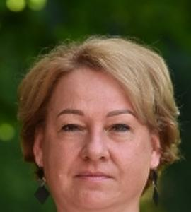 Dr. habil. Szigeti Orsolya
