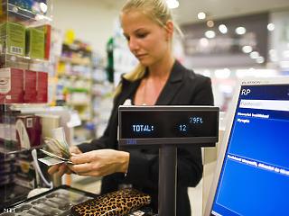 6,0 százalékkal nőtt a kiskereskedelmi forgalom 2018-ban