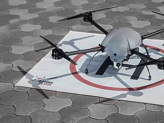A budapestiek több mint kétharmada próbálná ki a drónos csomagszállítást