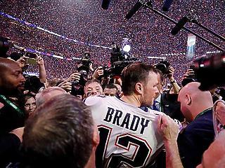 Rettegjenek-e a tőzsdézők a Super Bowl miatt