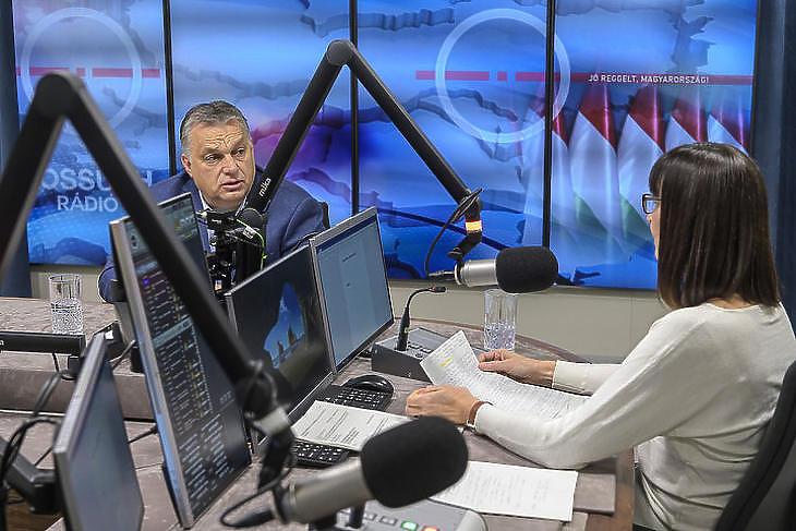 Orbán Viktor előrehozta a rendeleti kormányzás lezárását