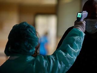 Csúcsot döntött a koronavírus áldozatainak száma Spanyolországban