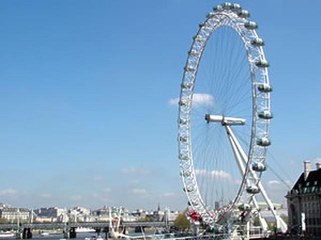 A London Eye 2.