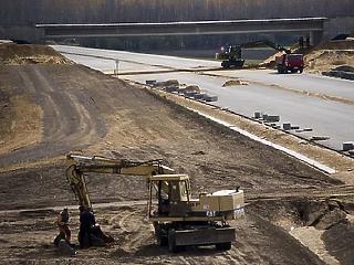 Török pénzügyi segítség a Belgrád-Szarajevó autópálya építéséhez