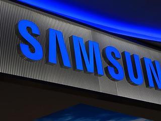 A Samsung iszonyúan pofára esett