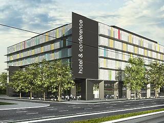 Kötvények eladásából is gyűjt pénzt egy cseh cég budapesti  szállodája megépítéséhez