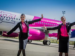 Wizz Air: a vártnál gyengébbek lettek a számok