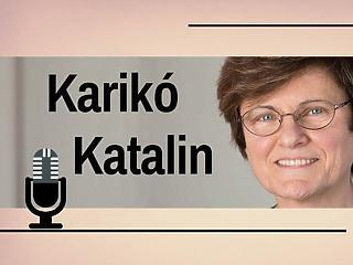 Karikó Katalin május végéig Magyarországról dolgozik