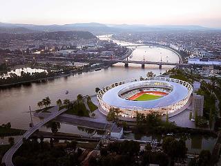 Újabb 3,6 milliárd forintot költ sportra a kormány