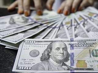 Úszik az adósságban Amerika