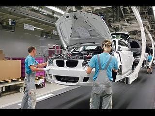 BMW-gyár épülhet Hernádnémeti határában