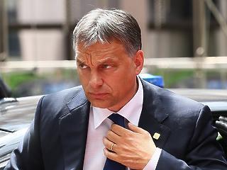 Kedden tér vissza szabadságáról Orbán, és egyből felszántja a hegyet, völgyet