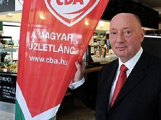 Baldauf a CBA-részesedésétől is megválik