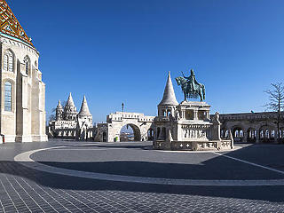 Alig van külföldi a hotelekben, a magyarok robbantották be a turizmust