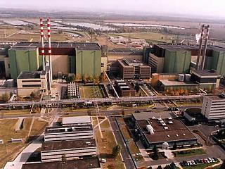 Miniszteri biztost kapott az atomenergia békés célú felhasználásának kutatása