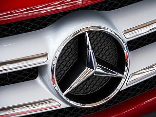 Megint leállt a Mercedes-gyár Kecskeméten