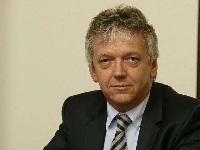 Pleschinger Gyula