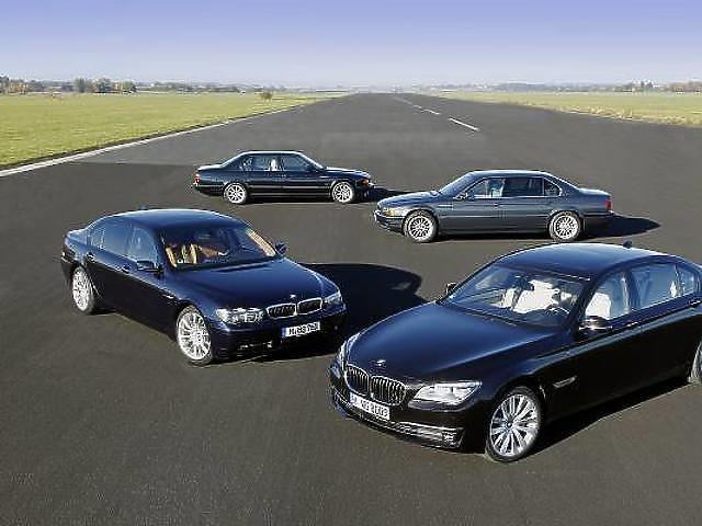 Lehet, hogy kevesebb BMW lesz majd a kínai utakon