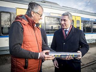 Mészáros Lőrinc érdekeltsége a régiós vasútipar megkerülhetetlen szereplőjévé válik
