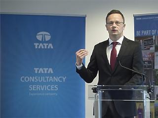 500 új munkahelyet teremt Budapesten a Tata
